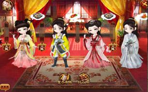 《熹妃传》皇子状态代表什么 皇子状态分析 详解怎么玩