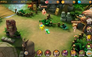 梦幻石器OL家族系统玩法功能详细解析 详解怎么玩