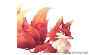 仙剑奇侠传3D回合三尾狐怎么样 灵宠图鉴详解 详解怎么玩