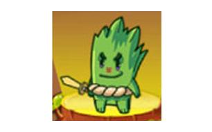 燃烧的蔬菜4新鲜战队阿韭图鉴 穿刺反弹蔬菜 详解怎么玩