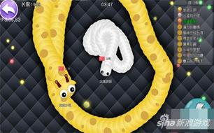 蛇蛇大作战如何走位更安全 大蛇保命策略 详解怎么玩