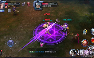 猎魔传说OL拂晓战士PK攻略 实战技巧分享 详解怎么玩