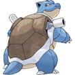 009水箭龟