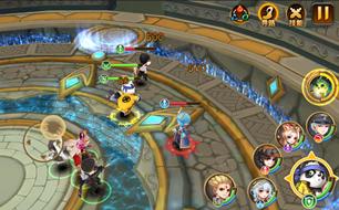超能游戏王钢铁彩虹 副本BOSS挑战玩法 详解怎么玩