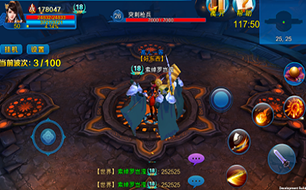 新苍穹之剑手游铜币获取攻略 新手必知技巧 详解怎么玩