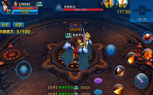 新苍穹之剑手游致命与破盾属性的合理分配 详解怎么玩