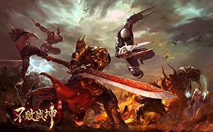 不败战神刺客角色大评测 暴力至上的单挑之王 详解怎么玩