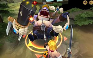魔龙战记新手攻略 新手玩家游戏内容解析 详解怎么玩