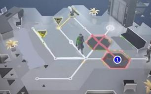 杀出重围GO第十八关图文攻略 控制台的妙用 详解怎么玩