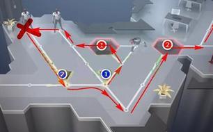 杀出重围GO第二十关图文攻略 与时间赛跑 详解怎么玩