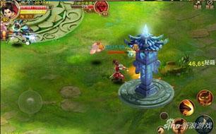 《大话仙侠》手游联盟战攻略 一起开黑一起撸 详解怎么玩