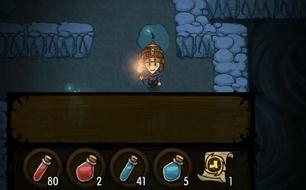 贪婪洞窟科研室:深挖锄头背后的秘密! 详解怎么玩