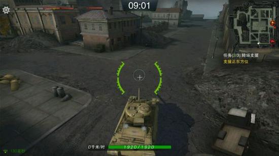 坦克连新手小白游戏上手攻略 详解怎么玩