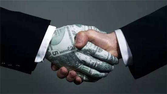 自充值本质上是钱的交易