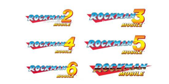 卡普空宣布《洛克人》系列1-6作将手游化重置