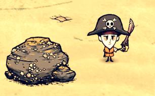 饥荒海难手机版 失落之船玩法技巧分享攻略 详解怎么玩