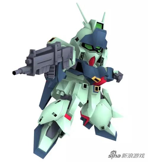 玩具战争分垹g,:f-yg�_sd敢达战争要塞机体故事 精简型z敢达灵格斯