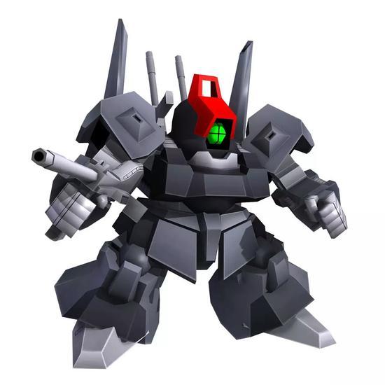 玩具战争分垹g,:f-yg�_sd敢达战争要塞机体列传 z敢达实用机体迪亚斯