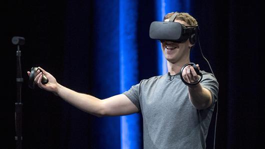 2017年,苹果、FB谷歌准备带我们怎么玩?