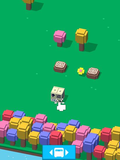 《方块冒险》游戏截图 (1)