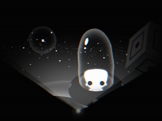 《孤星大冒险》游戏截图