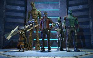 Telltale《银河护卫队:剧情版》第一章正式上架