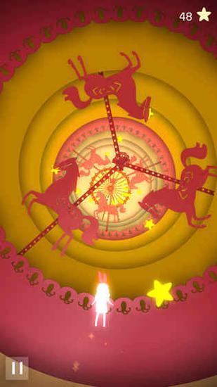 《飞越仙境》游戏截图 (1)