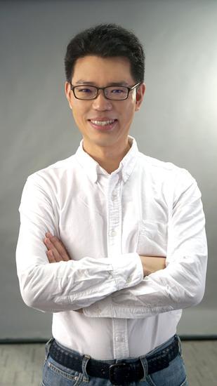 金山软件CEO兼西山居CEO邹涛
