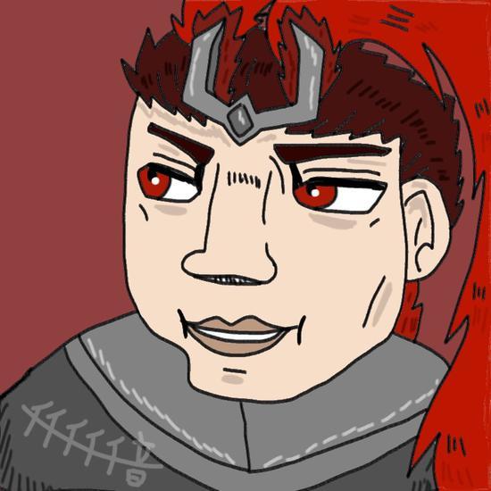 王者荣耀斗图表情包第134期 辣眼睛的头像