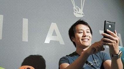 在中国卖豆腐的孩子 全球最火手游的开发者