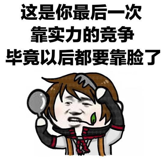 王者荣耀斗图表情包第153期 高考顺利表情包图片