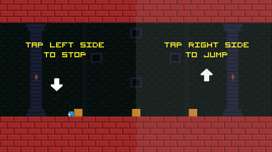 《Super Nano Jumpers》游戏截图