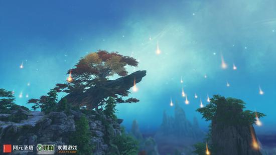 《古剑奇谭网络版》全新仙侠篇章