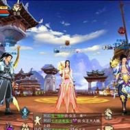 轩辕传奇手游游戏截图欣赏