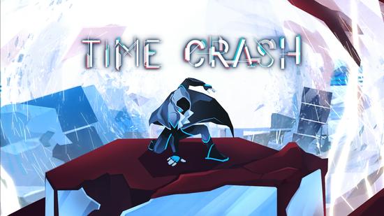 《时间崩溃》游戏截图