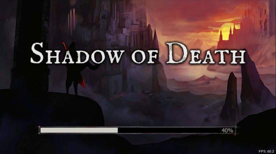 《死亡之影:黑暗骑士》游戏截图