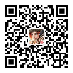 《终结者2:审判日》官方微信二维码