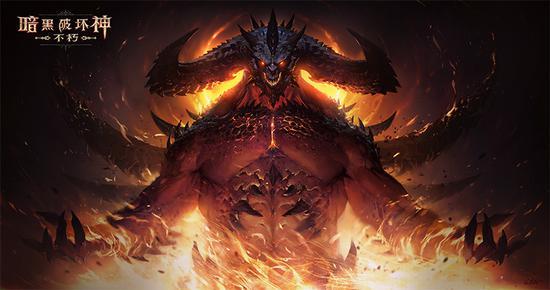 恐惧魔王再临,粉碎它的全新阴谋吧!