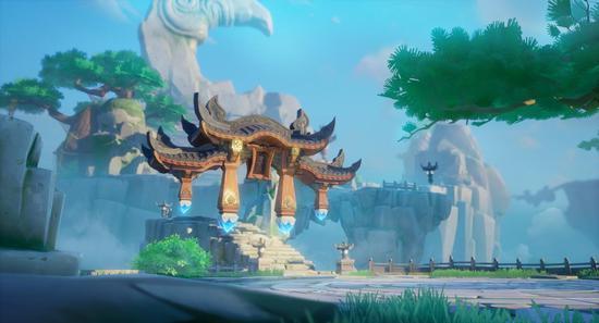 国民级IP转型MMORPG的全新代表《梦幻西游三维版》评测
