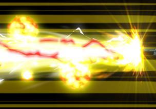 连续攻击:使用来福枪攻击两次