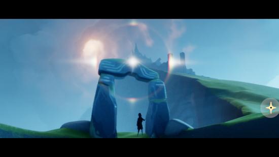 《光·遇》游戏截图 (2)