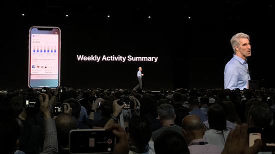 ▲在屏幕时间当中,系统会告诉你每周手机的使用状况。