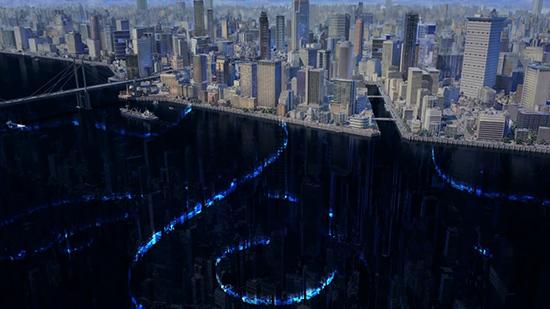 《闪耀暖暖》世界观概念PV内场景,每一帧都美到惊艳