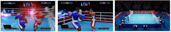 《2020东京奥运官方授权游戏》第三弹游戏资讯