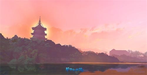 平行世界全新地图正式开启,打造悠扬的秘境圣地