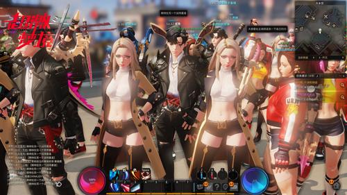 玩家自发刷屏相约下测