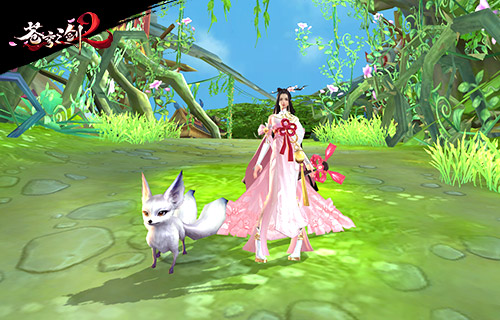 灵狐与仙医小姐姐