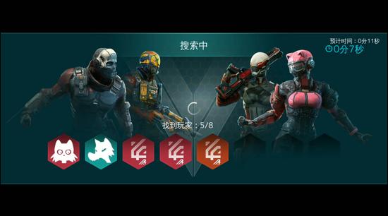 《现代战争:尖峰对决》游戏截图 (1)