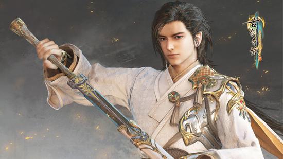 辟邪王-玄戈