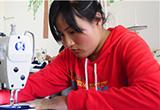 集善残疾儿童助养项目